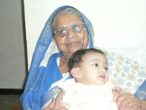 RS with Big-Dadi