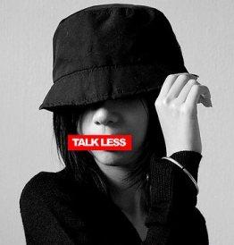 talk-less